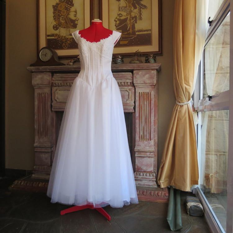 Wedding Dress 2